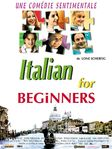 Italian for beginners -- 01/04/11