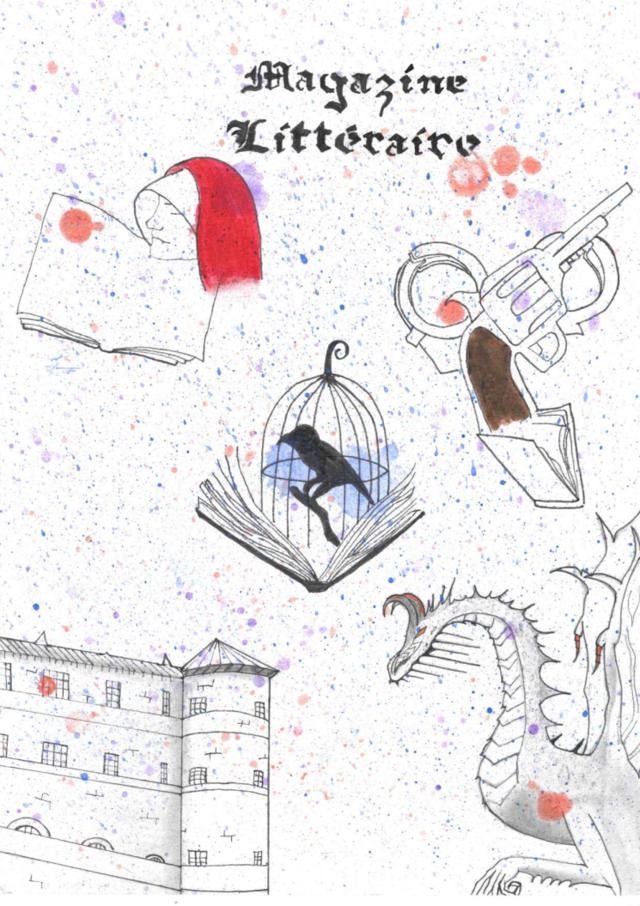 Magazine littéraire 2nde 10 #4