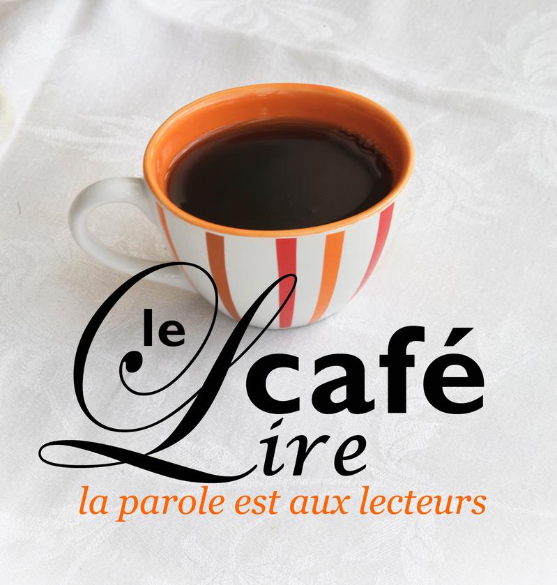 Les trouvailles du Café-Lire